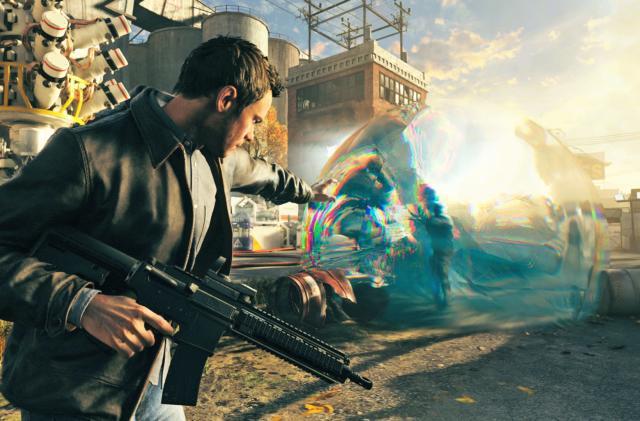 Xbox One thriller 'Quantum Break' is coming to PC too
