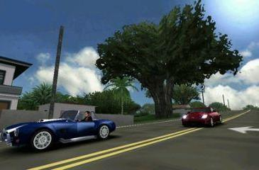 Test Drive Unlimited's Infrastructure multiplayer excites