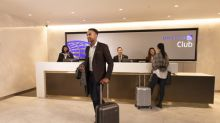 We're Moving: United Airlines Begins Flight Operations at LaGuardia Airport's New Terminal B Eastern Concourse on June 2
