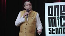 6 Hilarious Moments From Shashi Tharoor's Stand Up Comedy Debut