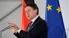 Italy PM Conte's victory over powerful Benettons may come with price