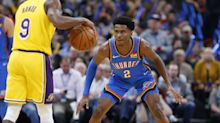 Shai Gilgeous-Alexander: I 'deserve the opportunity' to be top option