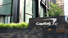 """Artificial intelligence is providing """"judgement free zone"""" to Capital One customers"""