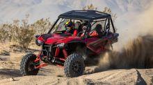 2019 Honda Talon 1000R and 1000X First Drive Review   Budget Baja blasters