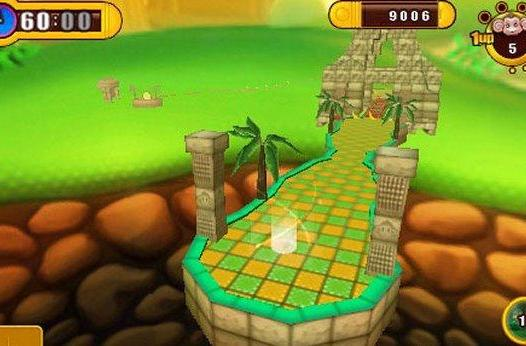 Super Monkey Ball 2 now $5 on iPhone