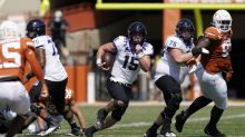 TCU takes safety as time expires, resulting in brutally bad beat for under bettors