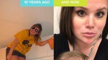'Got Toddlered': 12 fotos del antes y después de tener hijos