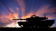 Biggest Defense Companies in the Stock Market