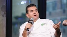 Cake Boss urges business owners to 'pivot and diversify' during the COVID-19 pandemic
