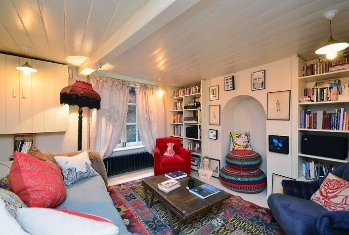 <p>The home also has three large reception rooms, perfect for entertaining guests.</p>  <p></p>