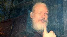 Qué ha sido de Julian Assange tras dejar de estar protegido por Ecuador