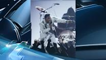 Breaking News Headlines: Miguel May Face Lawsuit From Fan He Landed on at the Billboard Music Awards