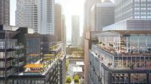Why Canary Wharf might soon become as quirky as Shoreditch