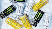 Monster Beverage Stays on Its Sugar High