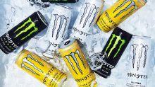 Monster Beverage Stays on Its Sugar High