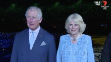 Charles and Camilla's thrifty habit