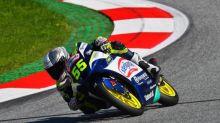 Moto - Moto3 - Em-Romagne - GP d'Émilie-Romagne : Romano Fenati s'impose en Moto3