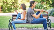 Tomorrow is the busiest day of the year for online dating apps