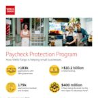 Wells Fargo Launches $400 Million Small Business Recovery Effort