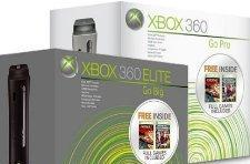 Holiday Xbox 360 bundles are official