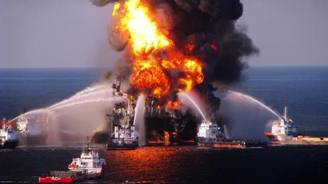 Judge approves BP's manslaughter guilty plea