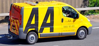 Simon Breakwell named AA boss as profits rise