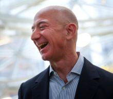 Amazon's breakup faces 'long odds,' says 'Amazon Unbound' author Brad Stone