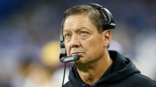 Vikings, assistant Rick Dennison 'in discussions' over refusal to vaccinate