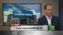 People misunderstood latest acquisition: CWH CEO Marcus L...