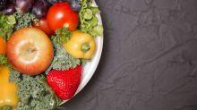 Lista de alimentos  que ayudan a bajar de peso