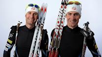 Brothers overcome long road to compete together in Sochi