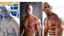Mike Lee: From overweight pre-diabetic dad to 11-time World Muscle model champ