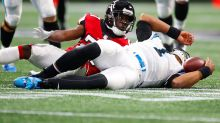 NFL star ejected for 'disgusting' cheap shot