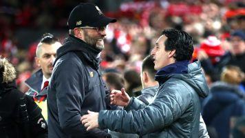 Klopp: Arsenal are Premier League title contenders