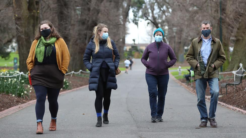 Coronavirus NSW: World hits devastating virus record