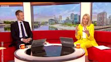 Louise Minchin leaving 'BBC Breakfast' after 20 years