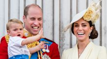 The Duke and Duchess of Cambridge have unveiled their 2019 Christmas card