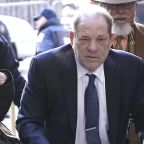 Judge Gives OK to Harvey Weinstein Extradition to Los Angeles