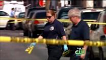 Gunman Opens Fire In Broad Daylight In Philadelphia