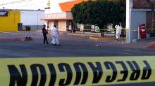 Mexico violence: Gunmen kill six at wake in Morelos