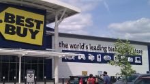 Here's Why I Think Best Buy (NYSE:BBY) Might Deserve Your Attention Today
