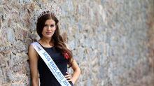 Carina Tyrrell, la miss que ha cambiado la moda por la medicina y ahora lucha contra el coronavirus