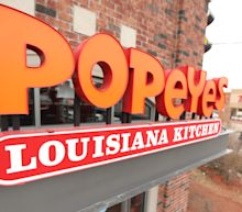 Proof that Popeyes is winning the chicken sandwich wars