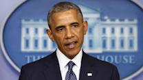 Obama Approves More Sanctions Against Russia