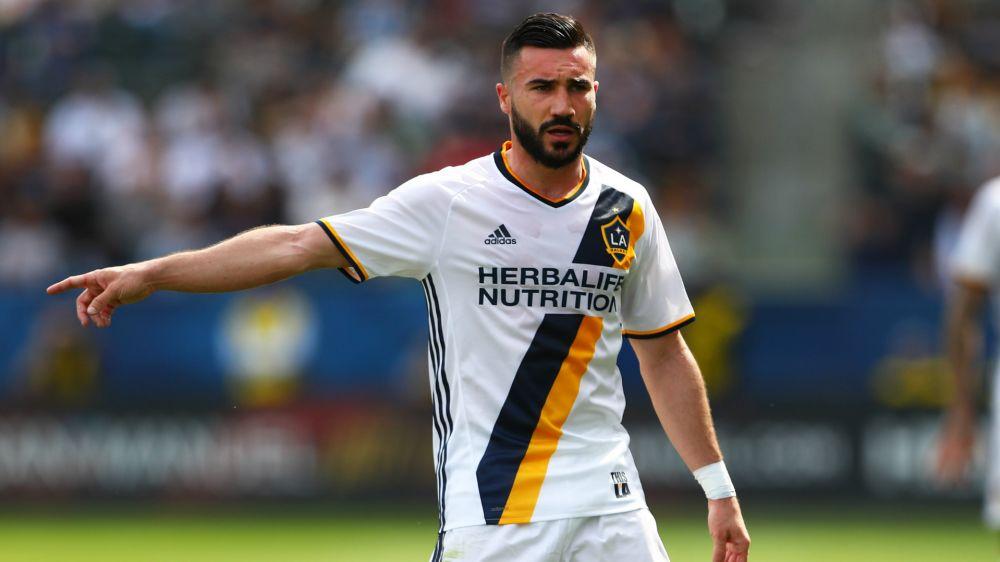 MLS - Romain Alessandrini, la belle vie du côté de Los Angeles