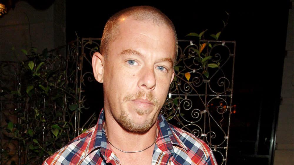 Alexander McQueen Documentary Lands at Bleecker Street