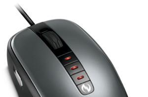 Microsoft's ambidextrous SideWinder X3 mouse available for presale
