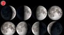 Full Moon Names And Importance In Different Months