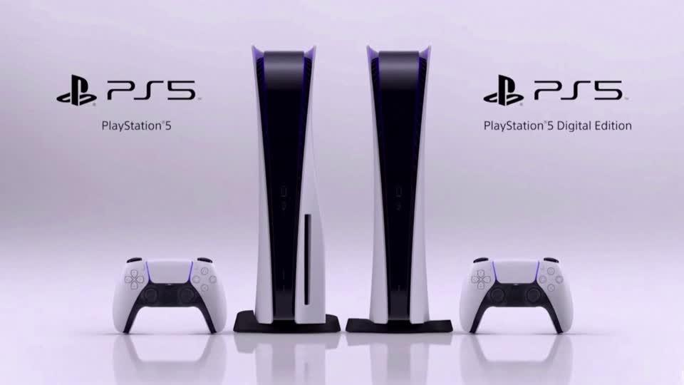 Sony seeing strong PS5 demand ahead of launch [Video]