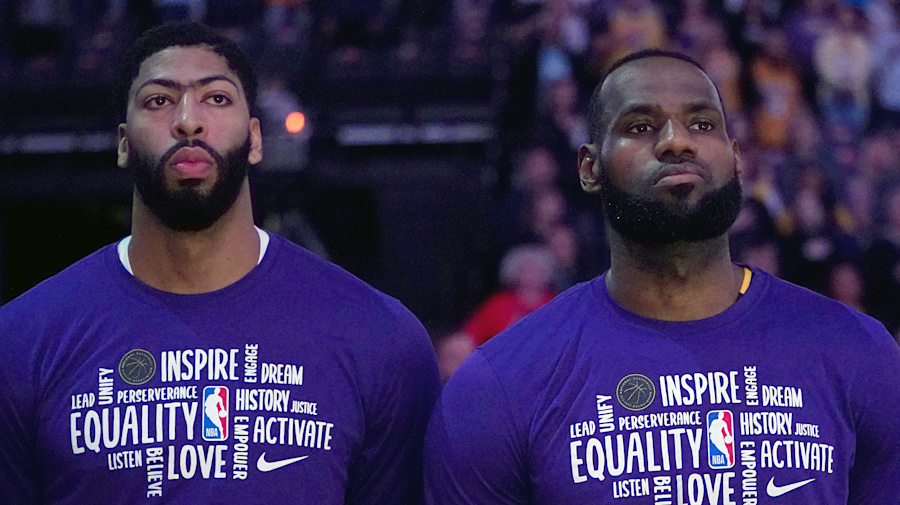 How the Lakers can still acquire a third star next offseason